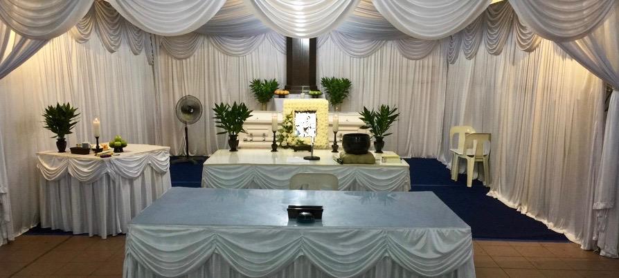 Soka Funeral